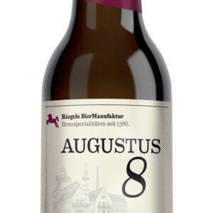 """ריגלה אוגוסטוס 8 (660 מ""""ל)"""