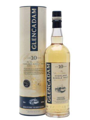 גלנקאדם 10 שנה – Glencadam 10