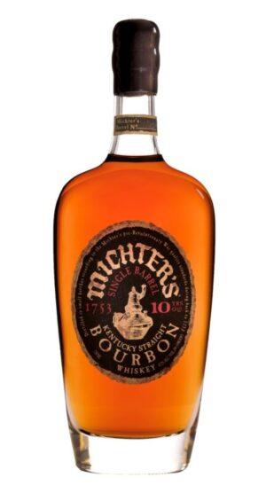 """מיקטר'ס סינגל בארל 10 שנה 700 מ""""ל – Michter's Single Barrel"""