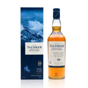 """טליסקר 10 שנה 700 מ""""ל – Talisker 10"""