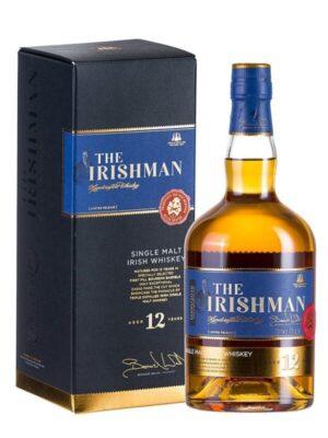 """איירישמן 12 שנה 700 מ""""ל – Irishman 12"""