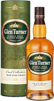 """גלן טרנר רום פיניש 700 מ""""ל – Glen Turner Rum Finish"""