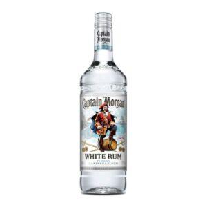 """קפטן מורגן לבן 700 מ""""ל"""