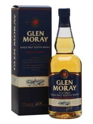 גלן מוריי קלסיק – Glen Moray Classic