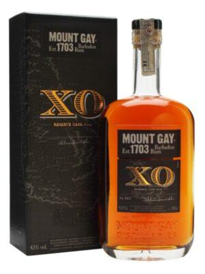 מאונט גיי אקס או  Mount Gay XO