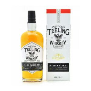 טילינג פלנטיישן רום פיניש 46% Teeling Plantation Rum Finish