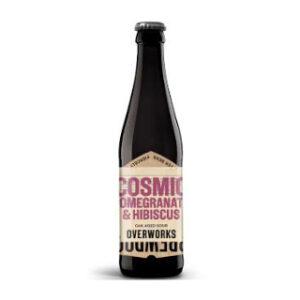 ברודוג קוסמיק רימון היביסקוס Brewdog Cosmic Pomegranate & Hibiscus