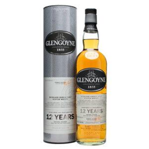 גלנגויין 12 Glengoyne