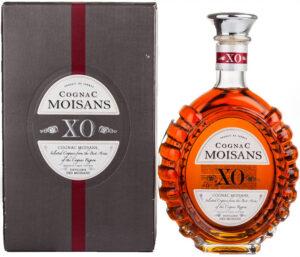 מוסנס אקס.או – Moisans XO