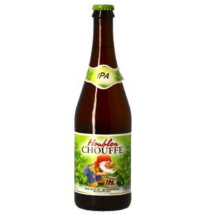 שופ הובלון 750 – Chouffe Houblon IPA
