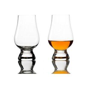 סט שישיה כוסות מאסטר בלנדר – Whisky Glass 6 PACK