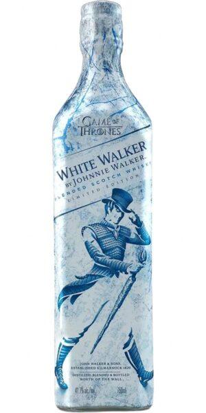 """ג'וני ווקר ווייט ווקר 700 מ""""ל – Johannie Walker White Walker"""