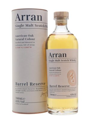 "אראן בארל רזרב 700 מ""ל – Arran Barrel Reserve"