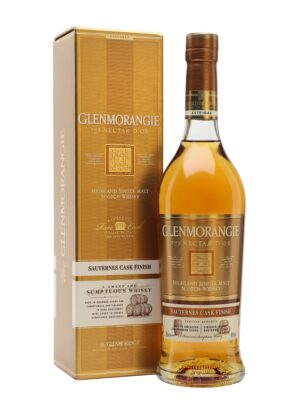 גלנמורנג'י נקטר ד'אור – Glenmorangie Nectar D'or