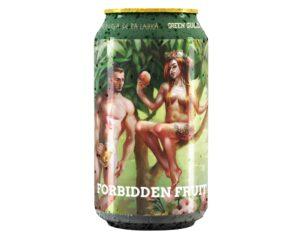 """גרין גולד הפרי האסור 330 מ""""ל – Green Gold Forbidden Fruit"""