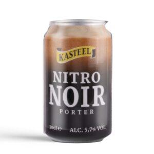 """קסטיל נייטרו נואר 330 מ""""ל – Kasteel NITRO NOIR"""