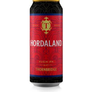"""ת'ורנברידג' הורדאלנד 440 מ""""ל – Thornbridge HORDALAND"""