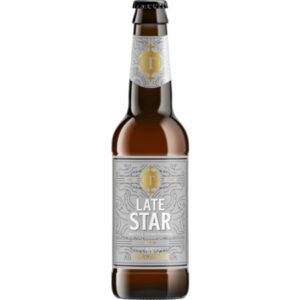 """ת'ורנברידג' לייט סטאר 330 מ""""ל – Thornbridge LATE STAR"""