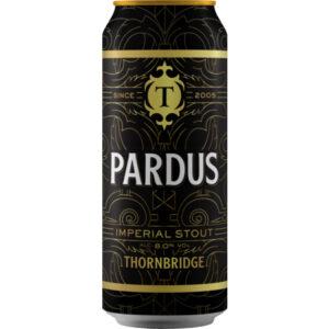 """ת'ורנברידג' פרדוס 440 מ""""ל – Thornbridge PARDUS"""