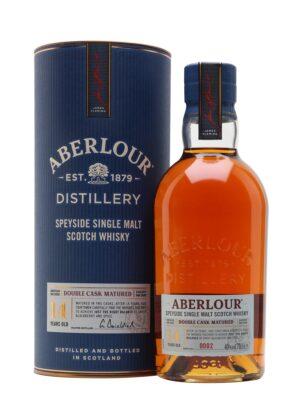 אברלור 14 – Aberlour 14 Double Cask