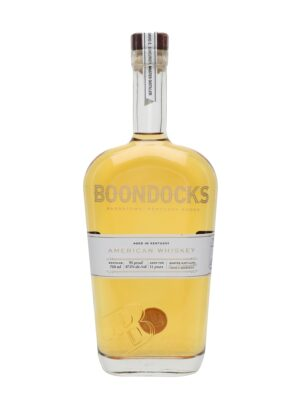 """בונדוקס 11 שנה 750 מ""""ל – Boondocks 11"""
