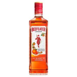 """ביפיטר תפוז דם 700 מ""""ל – Beefeater Blood Orange"""