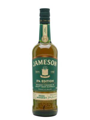 """ג'יימסון קאסקמייטס איי.פי.איי 700 מ""""ל – Jameson IPA Edition"""