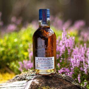 """סדנת טעימות וויסקי של מזקקת """"אברלור"""" Aberlour Whisky Tasting 18.08.21"""