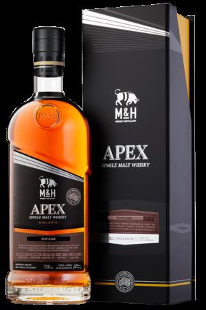 מילק אנד האני אפקס חבית רום – MILK & HONEY APEX RUM CASK