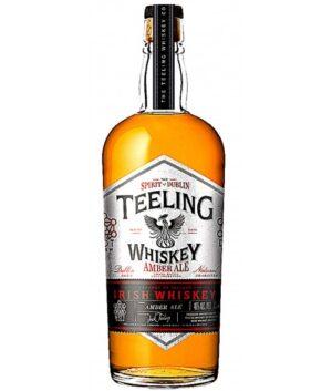 טילינג אמבר אייל – Teeling Amber Ale Small Batch